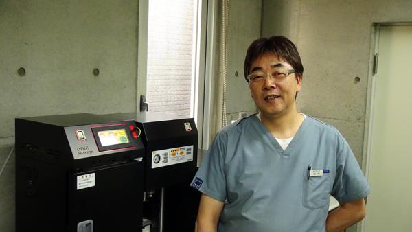 岩井デンタルオフィス